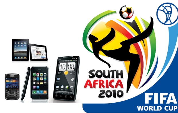 Fifa WorldCup Apps