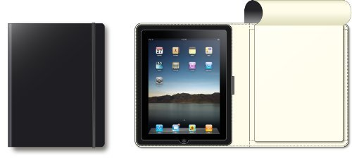 Moleskin for iPad