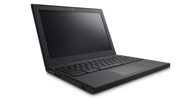 Cr28 Chrome Notebook L side