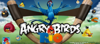 Angry Birds for Android by Amazon Appstore