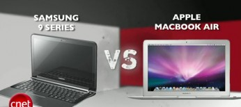 samsung series9 vs macbook air
