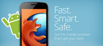 Mozilla Firefox for Android Phone