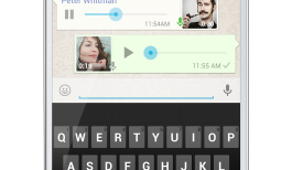 Android-WhatsApp-Push-to-Talk
