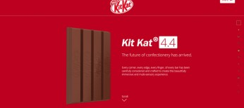 KitKat-website
