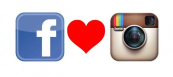 Facebook-love-Instagram